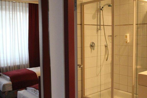LeoMar Flatrate Hotel - фото 12