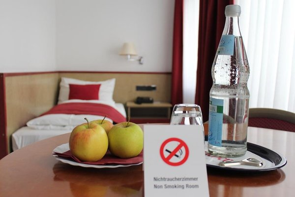 LeoMar Flatrate Hotel - фото 15