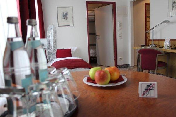 LeoMar Flatrate Hotel - фото 16
