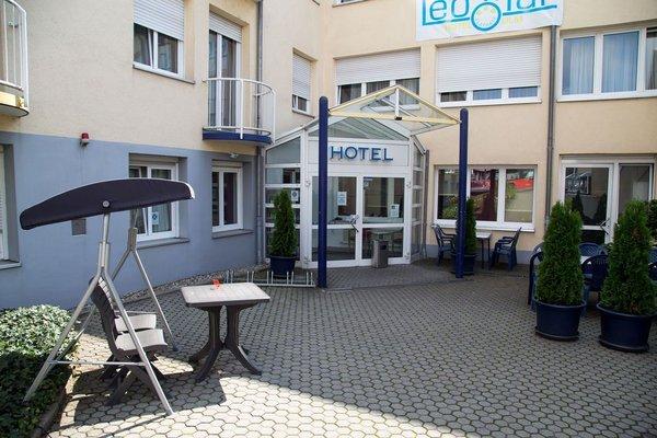 LeoMar Flatrate Hotel - фото 21