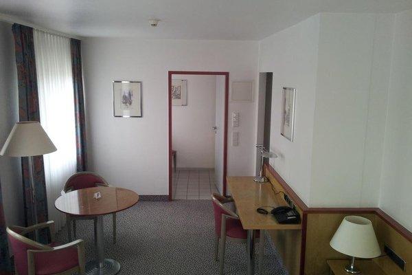 LeoMar Flatrate Hotel - фото 9