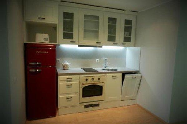 Apartment Suvekorter Aida - 8