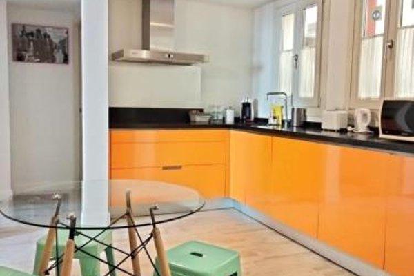 Apartamento Turistico Cathedral House Sevilla - фото 37