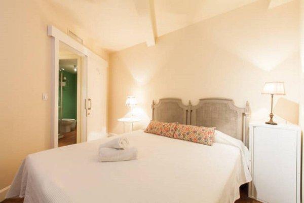 Apartamento Turistico Cathedral House Sevilla - фото 10