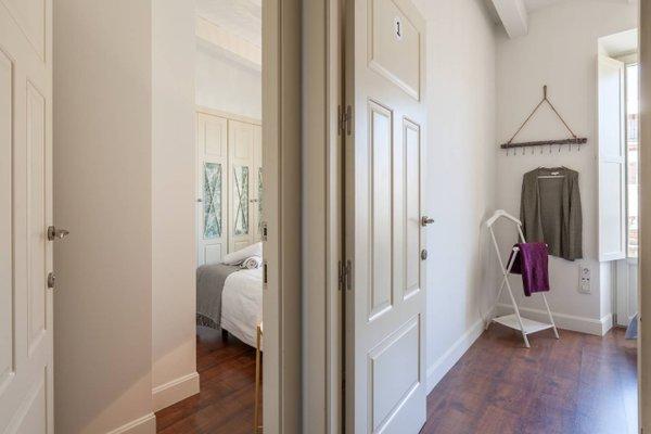 Apartamento Turistico Cathedral House Sevilla - фото 11