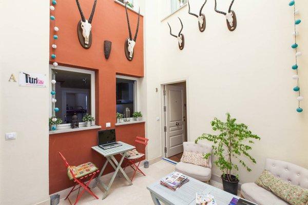 Apartamento Turistico Cathedral House Sevilla - фото 13