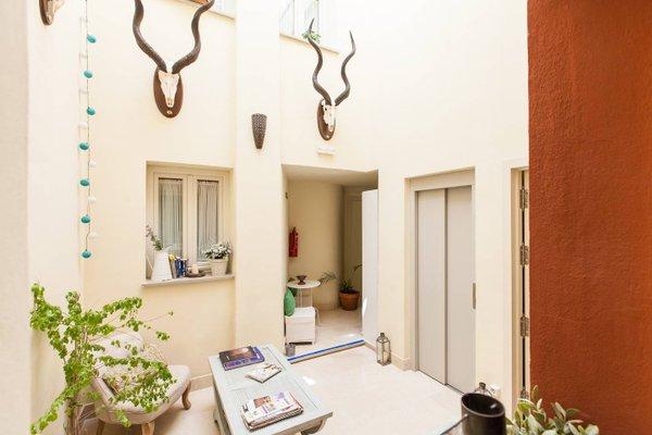 Apartamento Turistico Cathedral House Sevilla - фото 14