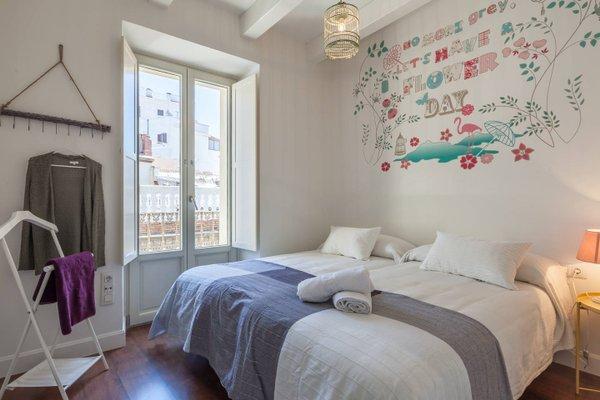 Apartamento Turistico Cathedral House Sevilla - фото 21