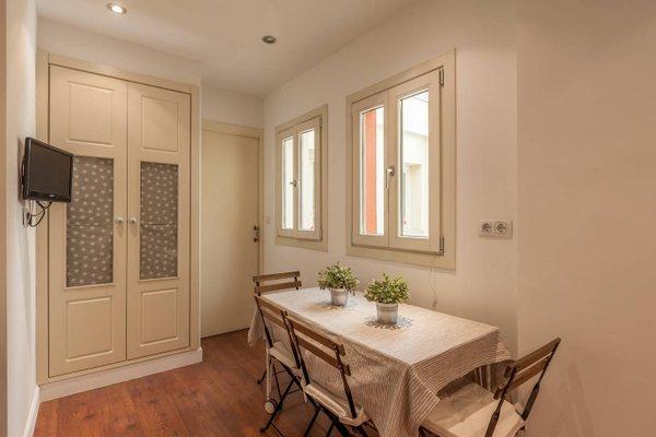 Apartamento Turistico Cathedral House Sevilla - фото 23