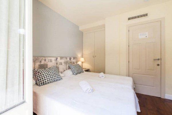 Apartamento Turistico Cathedral House Sevilla - фото 8