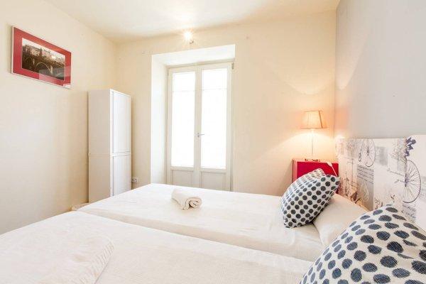 Apartamento Turistico Cathedral House Sevilla - фото 9