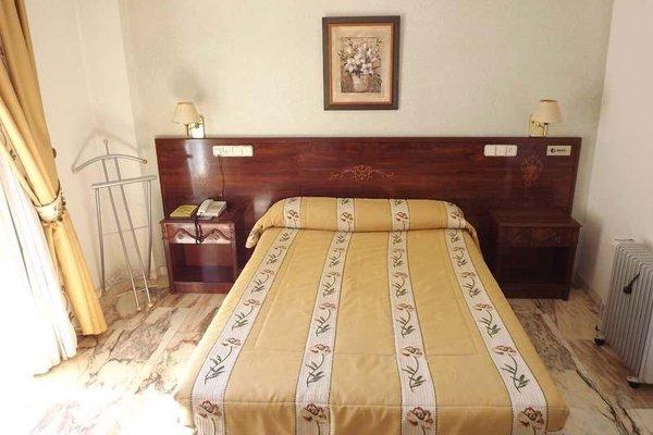 Hotel Hidalgo - фото 47