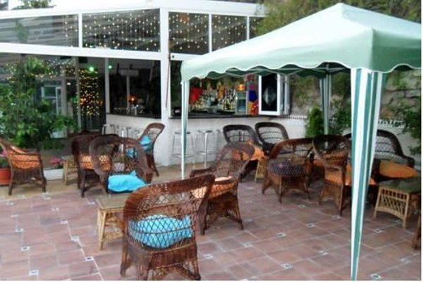 Hotel Hidalgo - фото 10