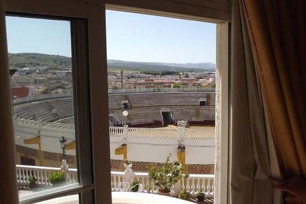 Hotel Hidalgo - фото 12