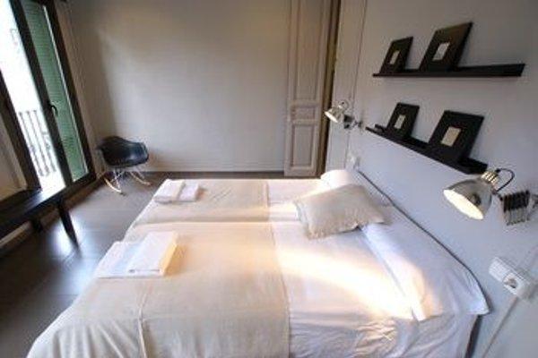 555 Apartments BCN - фото 12