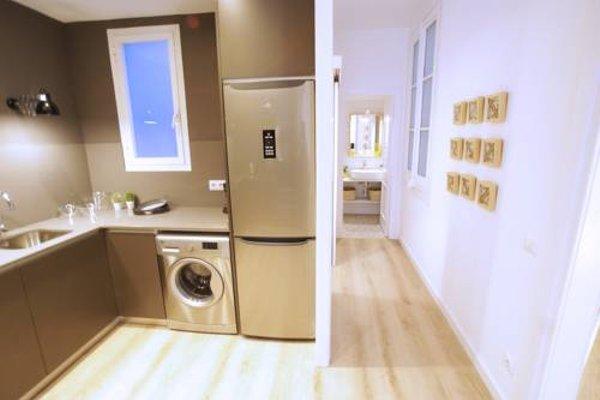 555 Apartments BCN - фото 17