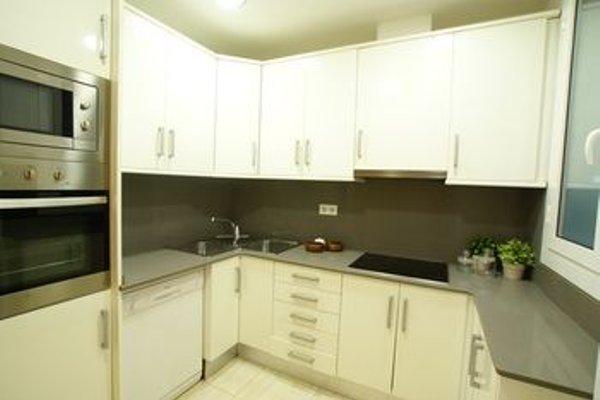 555 Apartments BCN - фото 19