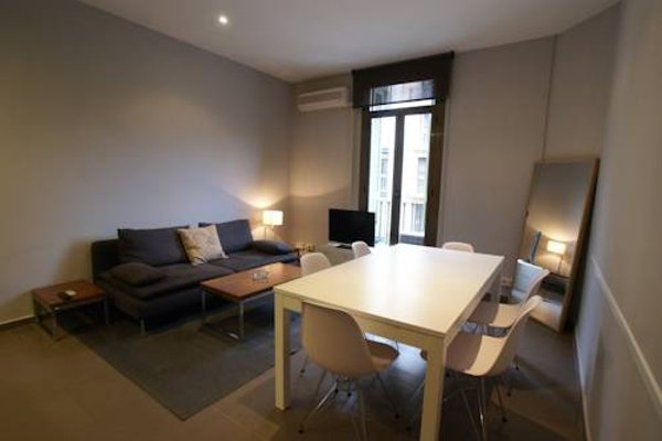 555 Apartments BCN - фото 22