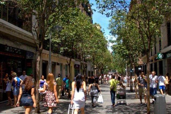 Apartamentos Champs-Elysees - фото 20