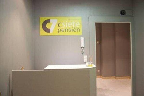 Pension C7 - 11