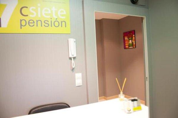 Pension C7 - 20