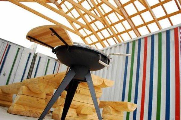 Piibutopsu Holiday House - фото 3
