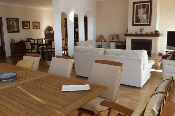 Villas Nerjazul El Penoncillo Beach - фото 3