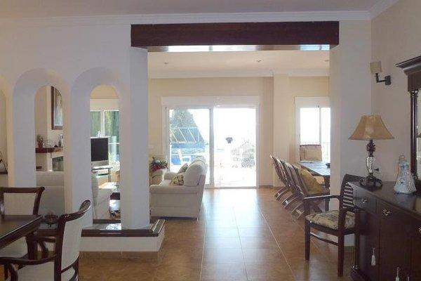 Villas Nerjazul El Penoncillo Beach - фото 8