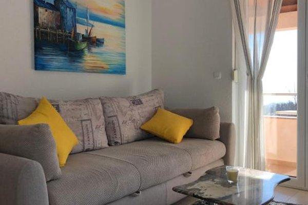 Apartments Villa Ucka - 11
