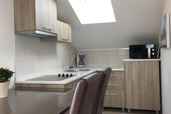 Apartments Villa Ucka - 12