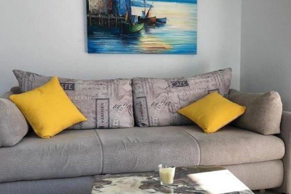 Apartments Villa Ucka - 13