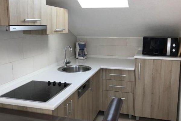 Apartments Villa Ucka - 14