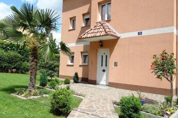 Apartments Villa Ucka - 15
