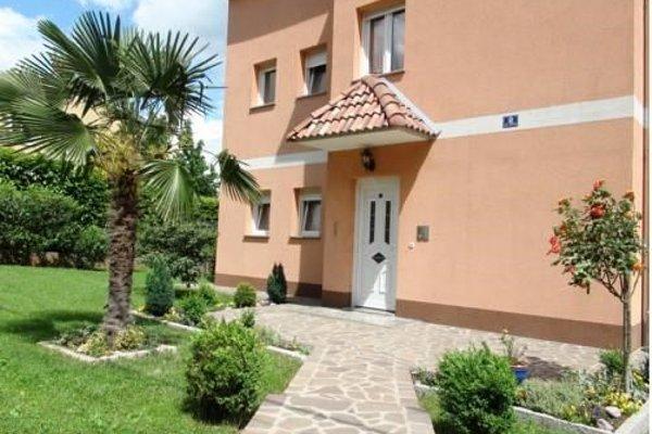 Apartments Villa Ucka - 16