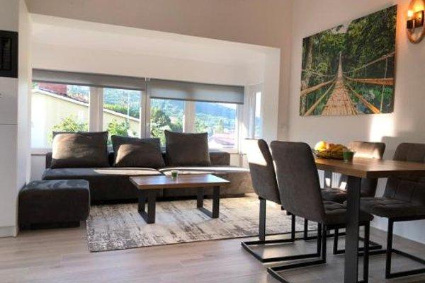 Apartments Villa Ucka - 20