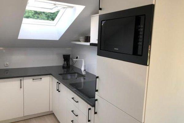 Apartments Villa Ucka - 21