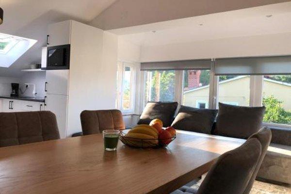Apartments Villa Ucka - 22
