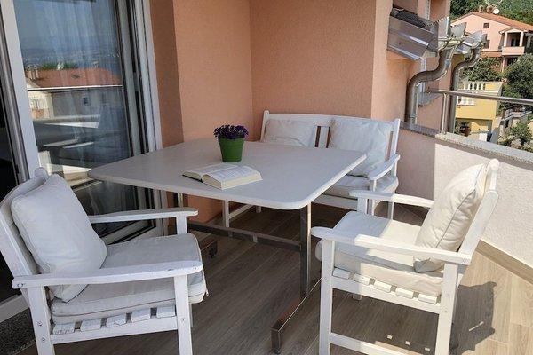 Apartments Villa Ucka - 3