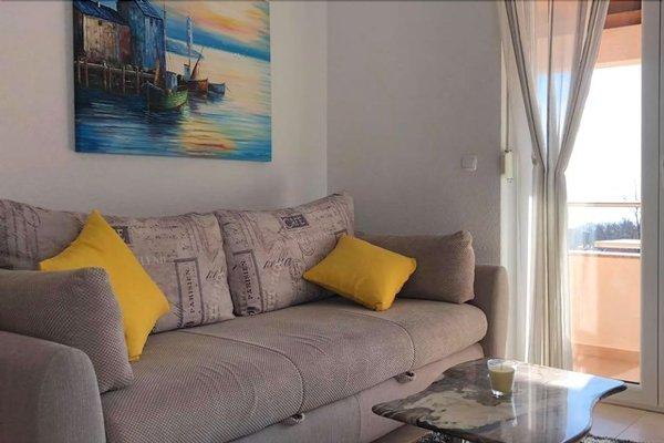 Apartments Villa Ucka - 4