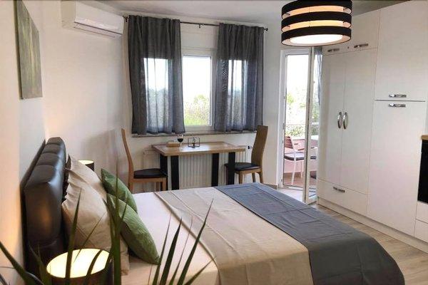 Apartments Villa Ucka - 5