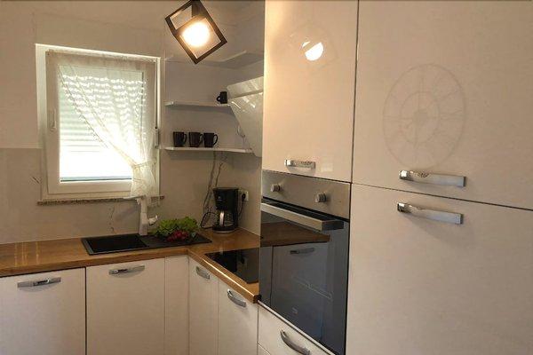 Apartments Villa Ucka - 6