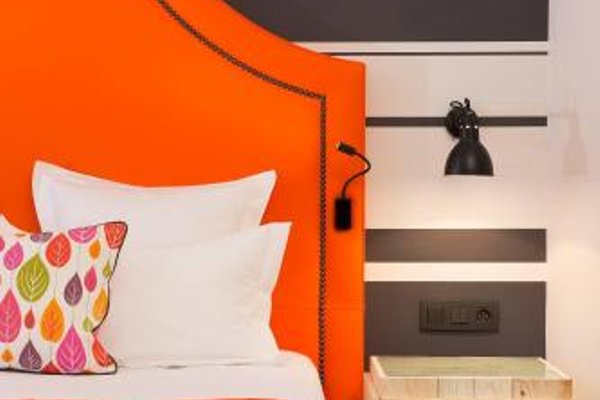 Hotel Fabric - 3