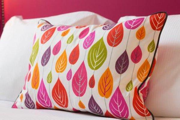 Hotel Fabric - 5