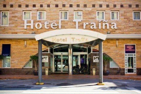 Hotel Traina - фото 50