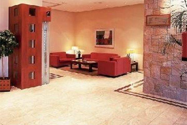 Hotel Traina - фото 16