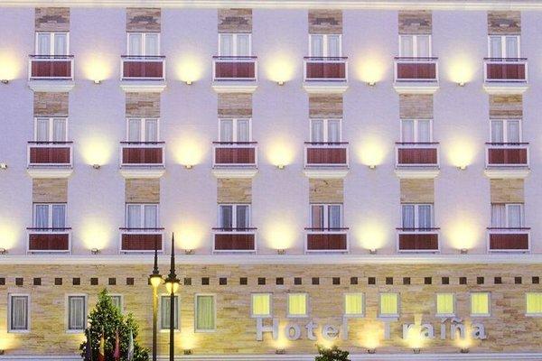 Hotel Traina - фото 23