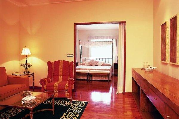 Hotel Traina - фото 3
