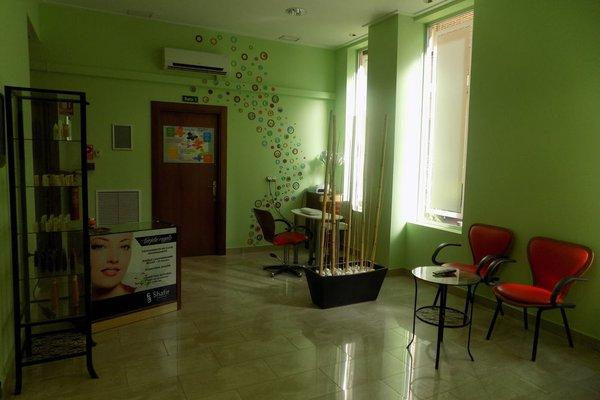 Hotel Traina - фото 8
