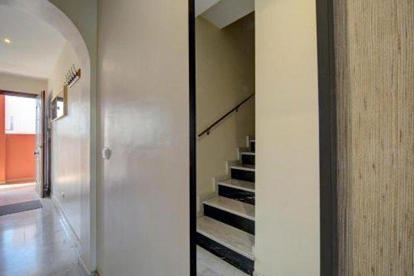 San Pedro Apartamentos - фото 10
