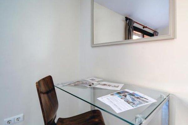 San Pedro Apartamentos - фото 11